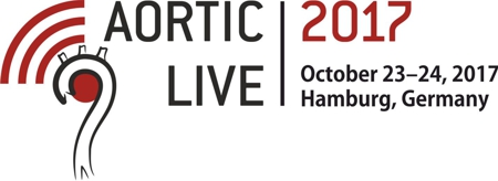 Aortic Live Congress 2017 Logo