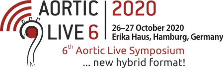 Aortic Live Congress 2020 Logo